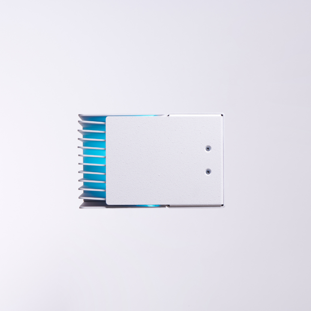 Clean AIR 1 by Code Lumen