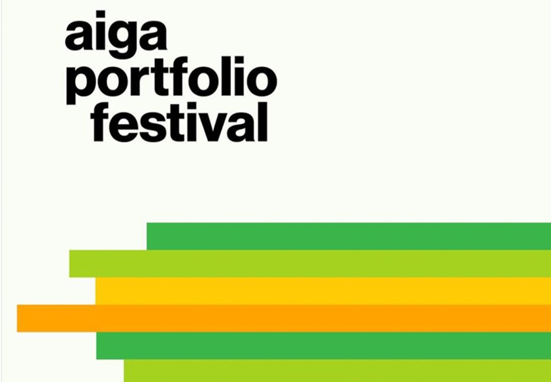 AIGA Portfolio Festival