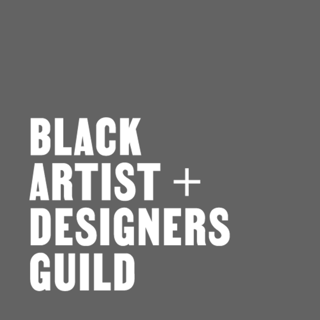 Black Artist + Designers Guild