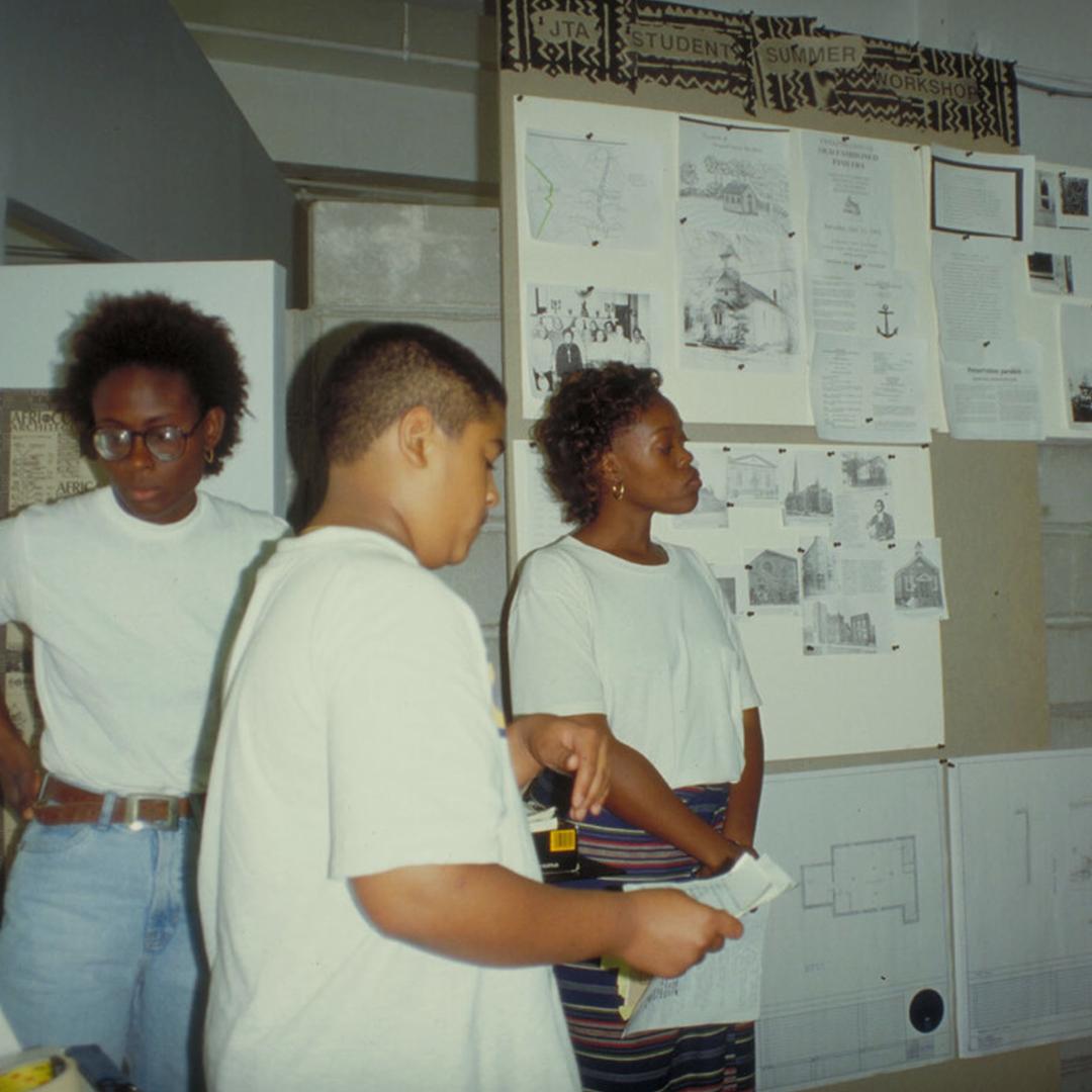 Afri-Culture Design-Culture Student Summer Workshop
