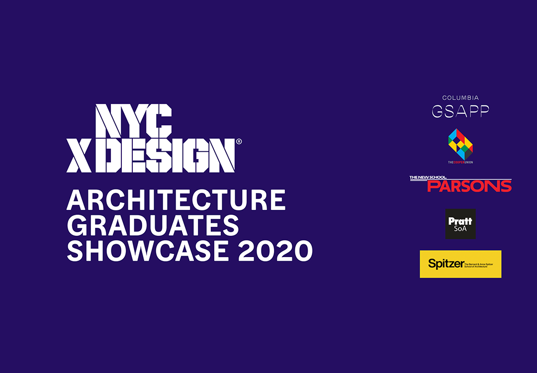 NYCxDESIGN-ArchGraduatesShowcase