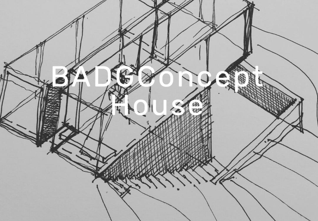 BADG Concept House