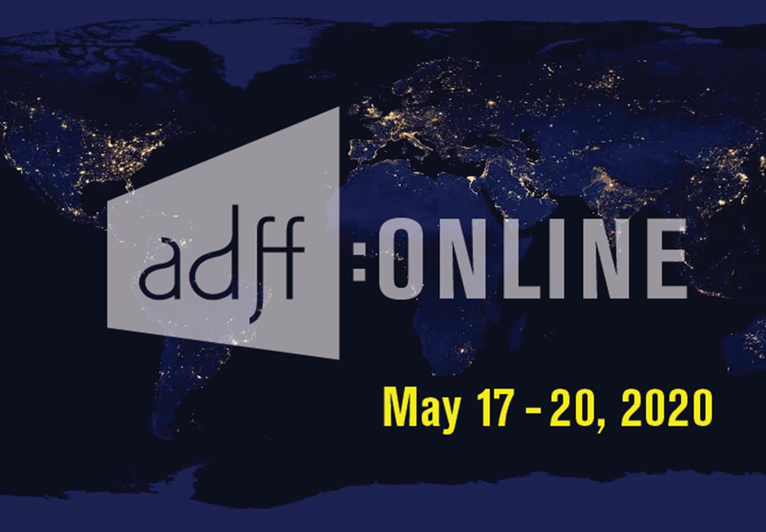 ADFF Online May