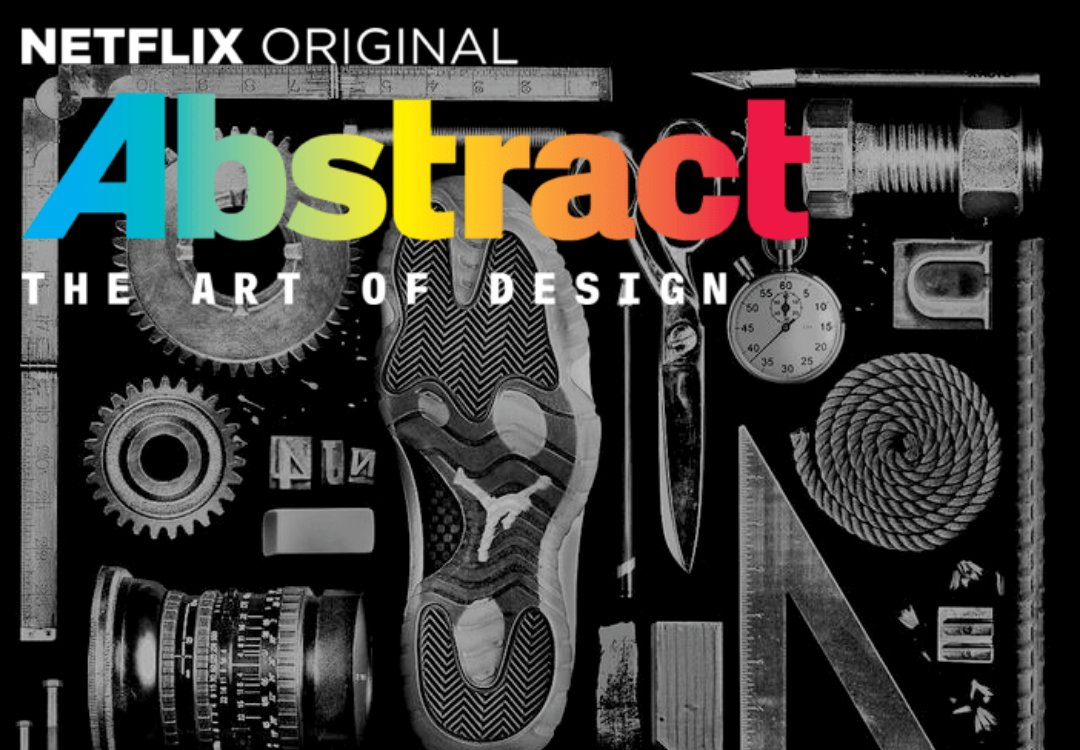 Abstract_ The Art of Design