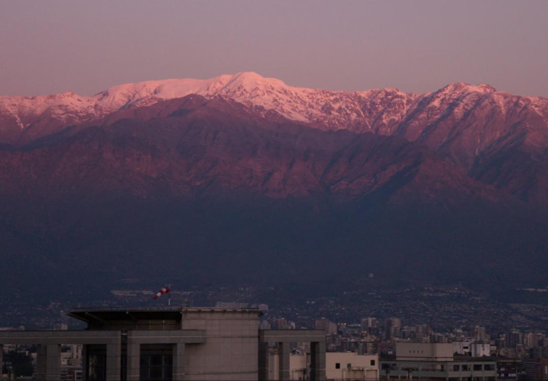 MOMI-Cordillera