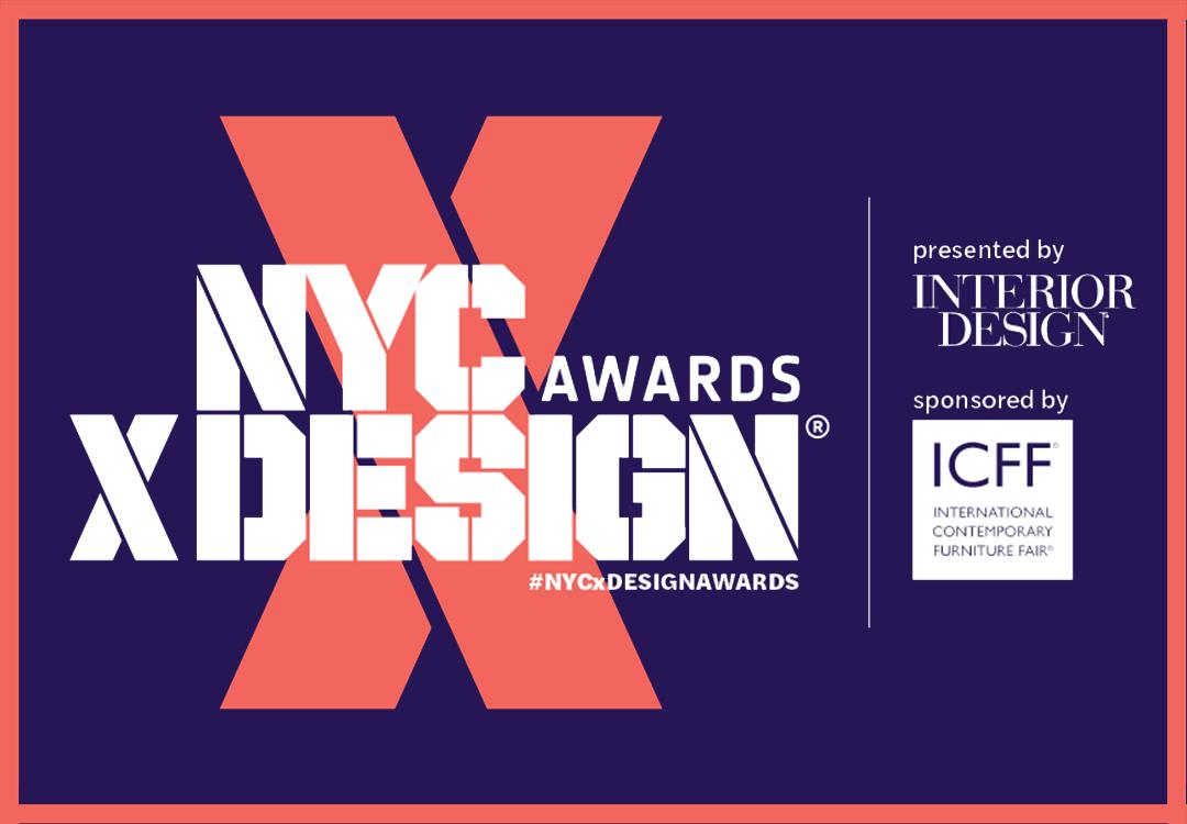 NYCxDESIGN Awards