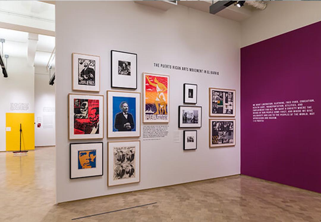 El Museo del Barrio: El Museo en Tu Casa