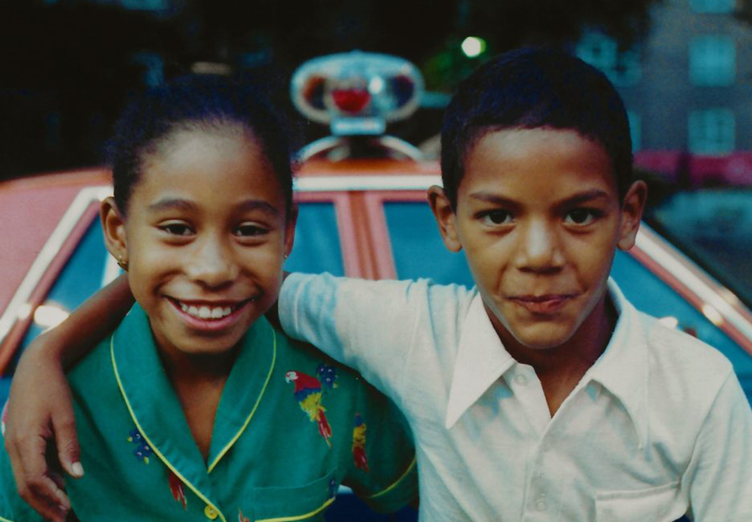 Pioneer Works: Jamel Shabazz