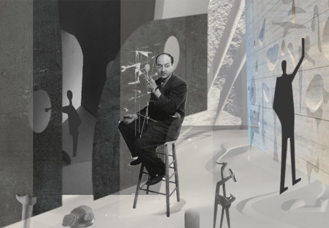 The Noguchi Museum: Virtual Exhibitions
