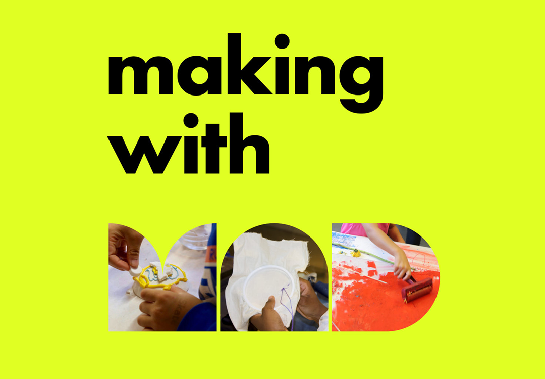 Making with MAD