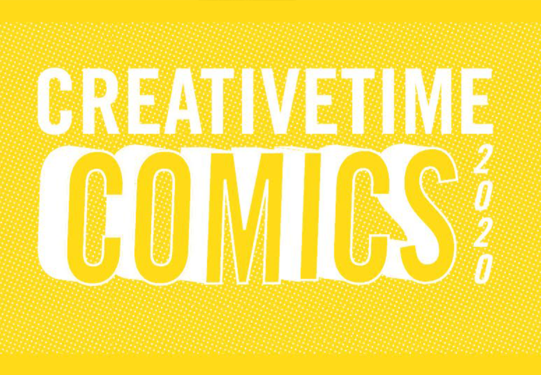 Creative Time Comics 2020