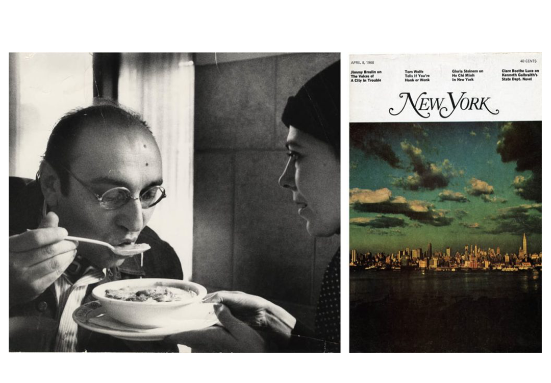 Milton Glaser Short Films