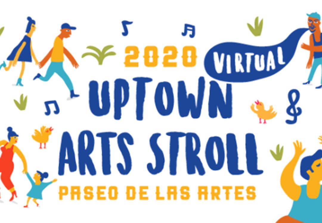 Uptown Arts Stroll: Open Studios